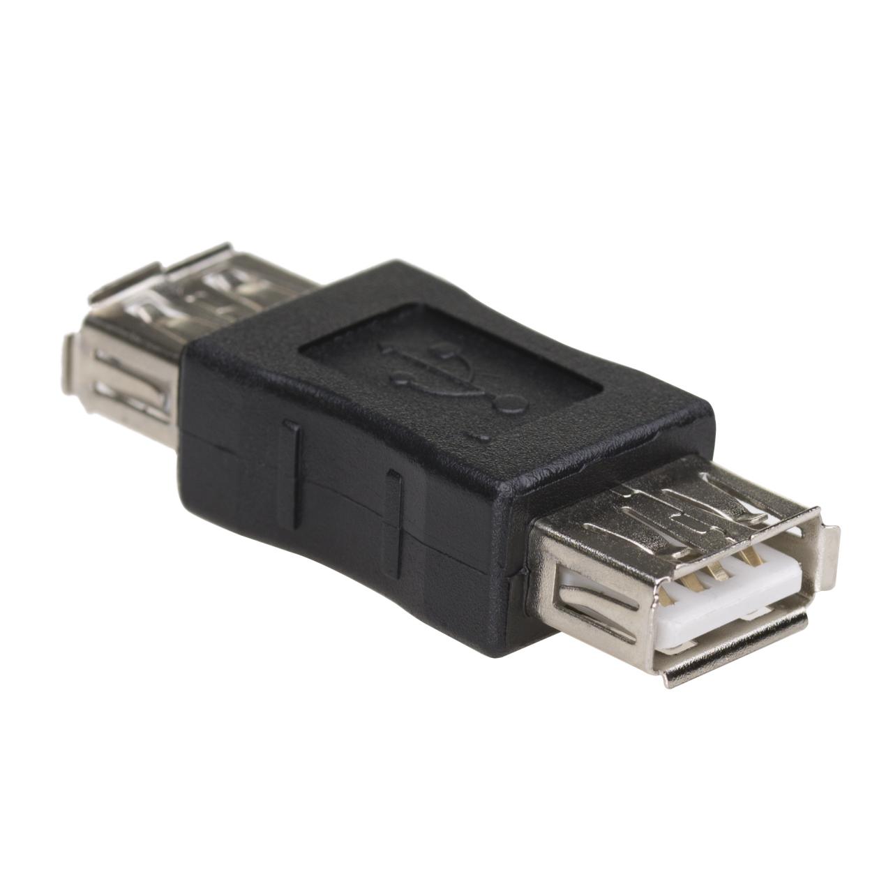 Akyga AK-AD-06 USB-AF/USB-AF adapter